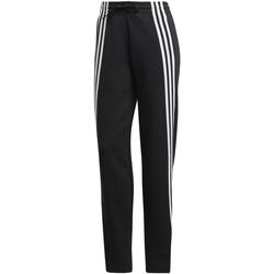 Textiel Dames Trainingsbroeken adidas Originals FR5114 Zwart