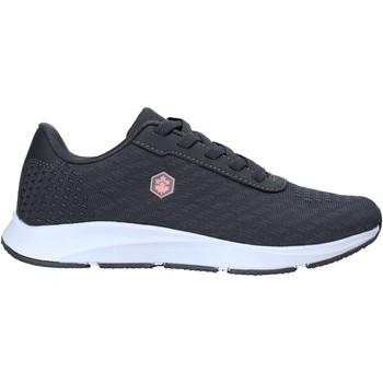 Schoenen Dames Lage sneakers Lumberjack SWA6811 001 C27 Zwart