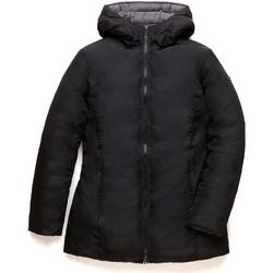 Textiel Dames Dons gevoerde jassen Refrigiwear RW0W06200NY0176 Zwart