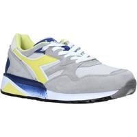 Schoenen Heren Lage sneakers Diadora 501173073 Grijs