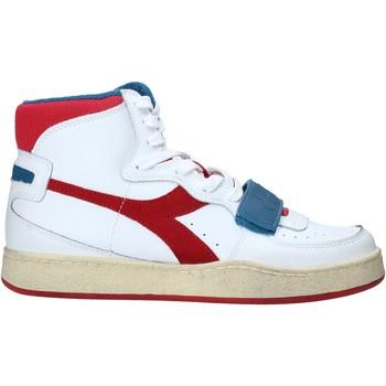 Schoenen Heren Hoge sneakers Diadora 501174766 Wit