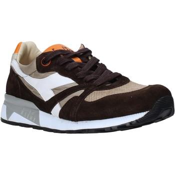 Schoenen Heren Lage sneakers Diadora 201173892 Bruin
