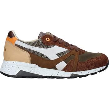Schoenen Heren Lage sneakers Diadora 201175142 Bruin