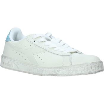 Schoenen Heren Lage sneakers Diadora 501160821 Wit