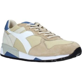 Schoenen Heren Sneakers Diadora 201176281 Beige