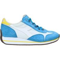 Schoenen Dames Sneakers Diadora 201156030 Wit