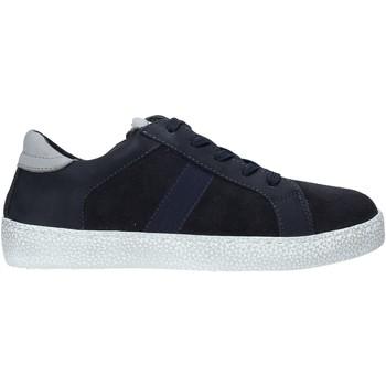 Schoenen Kinderen Sneakers Grunland SC5119 Blauw