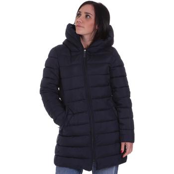 Textiel Dames Dons gevoerde jassen Invicta 4432341/D Blauw