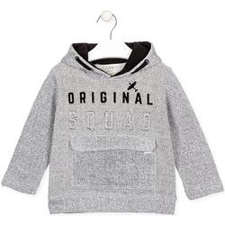 Textiel Kinderen Sweaters / Sweatshirts Losan 025-6008AL Grijs