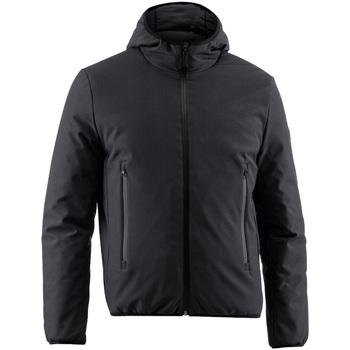 Textiel Heren Wind jackets Lumberjack CM95124 001 404 Zwart