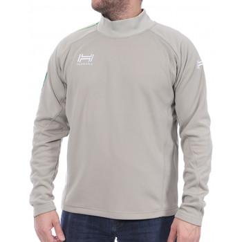 Textiel Heren Sweaters / Sweatshirts Hungaria  Groen
