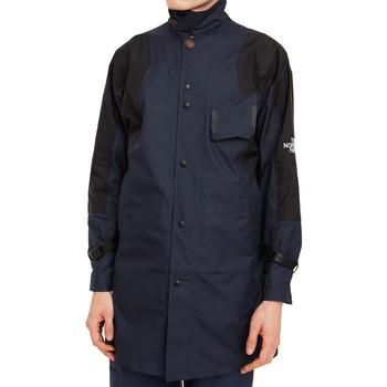Textiel Heren Parka jassen The North Face  Blauw