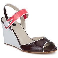 Sandalen / Open schoenen Marc Jacobs VOGUE GOAT