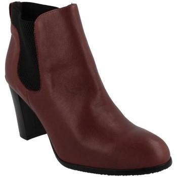 Schoenen Dames Enkellaarzen Riva Di Mare  Rojo