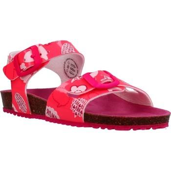 Schoenen Meisjes Sandalen / Open schoenen Agatha Ruiz de la Prada 202987 Roze