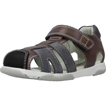 Schoenen Jongens Sandalen / Open schoenen Garvalin 202331 Grijs