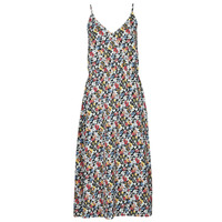 Textiel Dames Lange jurken Moony Mood OPLA Multikleuren
