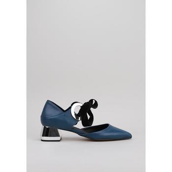 Schoenen Dames pumps Staff Collection CASSIOPEIA Blauw