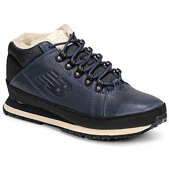 Schoenen Heren Lage sneakers New Balance 754 Marine