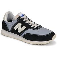 Schoenen Heren Lage sneakers New Balance 100 Blauw / Zwart