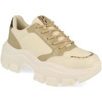 Schoenen Dames Lage sneakers Kylie K2036104 Hielo