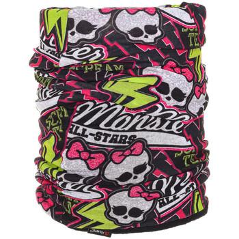 Accessoires Kinderen Sjaals Buff Monster High tubulaire polaire Multicolour