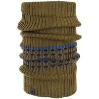 Accessoires Sjaals Buff Col en tricot Groen