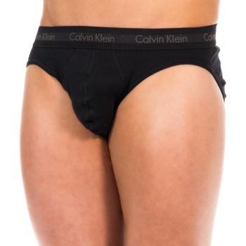 Ondergoed Heren Slips Calvin Klein Jeans Slip Calvin Klein Zwart