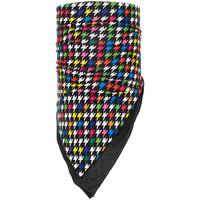 Accessoires Dames Sjaals Buff Bandana polaire réversible Multicolour