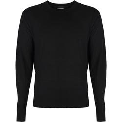 Textiel Heren Truien Dsquared  Zwart