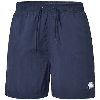 Textiel Heren Zwembroeken/ Zwemshorts Kappa  Blauw