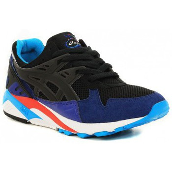 Schoenen Heren Lage sneakers Asics Gel Kayano Trainer Black / Black