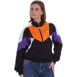 Textiel Dames Jacks / Blazers Fila 687949 Oranje