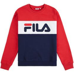 Textiel Kinderen Sweaters / Sweatshirts Fila 688145 Rood