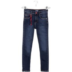 Textiel Kinderen Skinny jeans Losan 023-6028AL Blauw