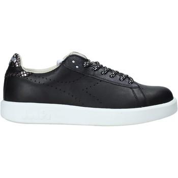 Schoenen Dames Lage sneakers Diadora 201173881 Zwart