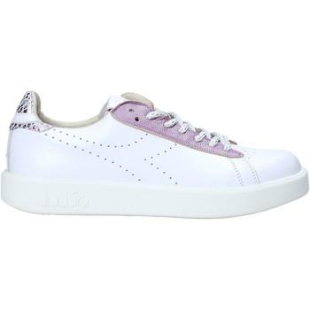 Schoenen Dames Lage sneakers Diadora 201173881 Wit