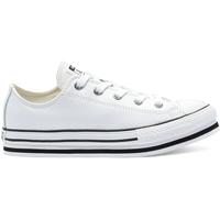 Schoenen Kinderen Lage sneakers Converse 669709C Wit