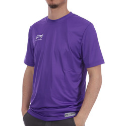 Textiel Heren T-shirts & Polo's Hungaria  Violet