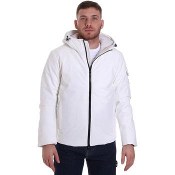 Textiel Heren Jacks / Blazers Refrigiwear RM8G09800XT2429 Wit