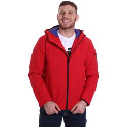 Textiel Heren Jacks / Blazers Refrigiwear RM8G09800XT2429 Rood