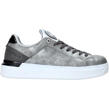Schoenen Dames Sneakers Colmar BRADB P Zilver
