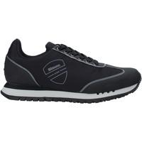 Schoenen Heren Sneakers Blauer F0DENVER06/NYL Zwart