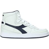 Schoenen Dames Hoge sneakers Diadora 501.171.823 Wit
