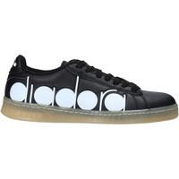 Schoenen Dames Lage sneakers Diadora 501.174.047 Zwart