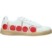 Schoenen Dames Lage sneakers Diadora 501.174.047 Wit