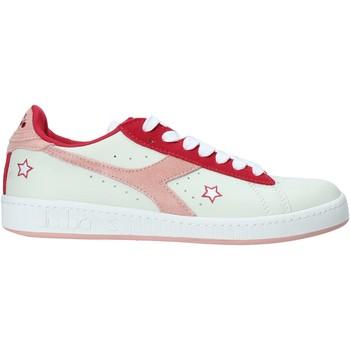 Schoenen Dames Lage sneakers Diadora 501.174.329 Wit