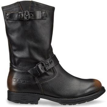 Schoenen Heren Laarzen Cult CLE104217 Zwart