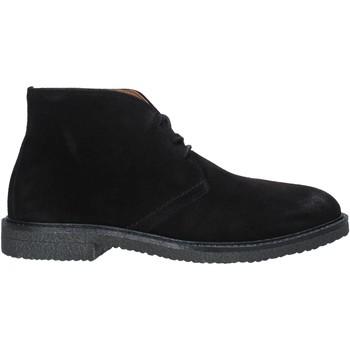Schoenen Heren Sandalen / Open schoenen Docksteps DSE106024 Zwart
