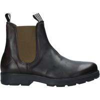 Schoenen Heren Laarzen Docksteps DSE106042 Zwart